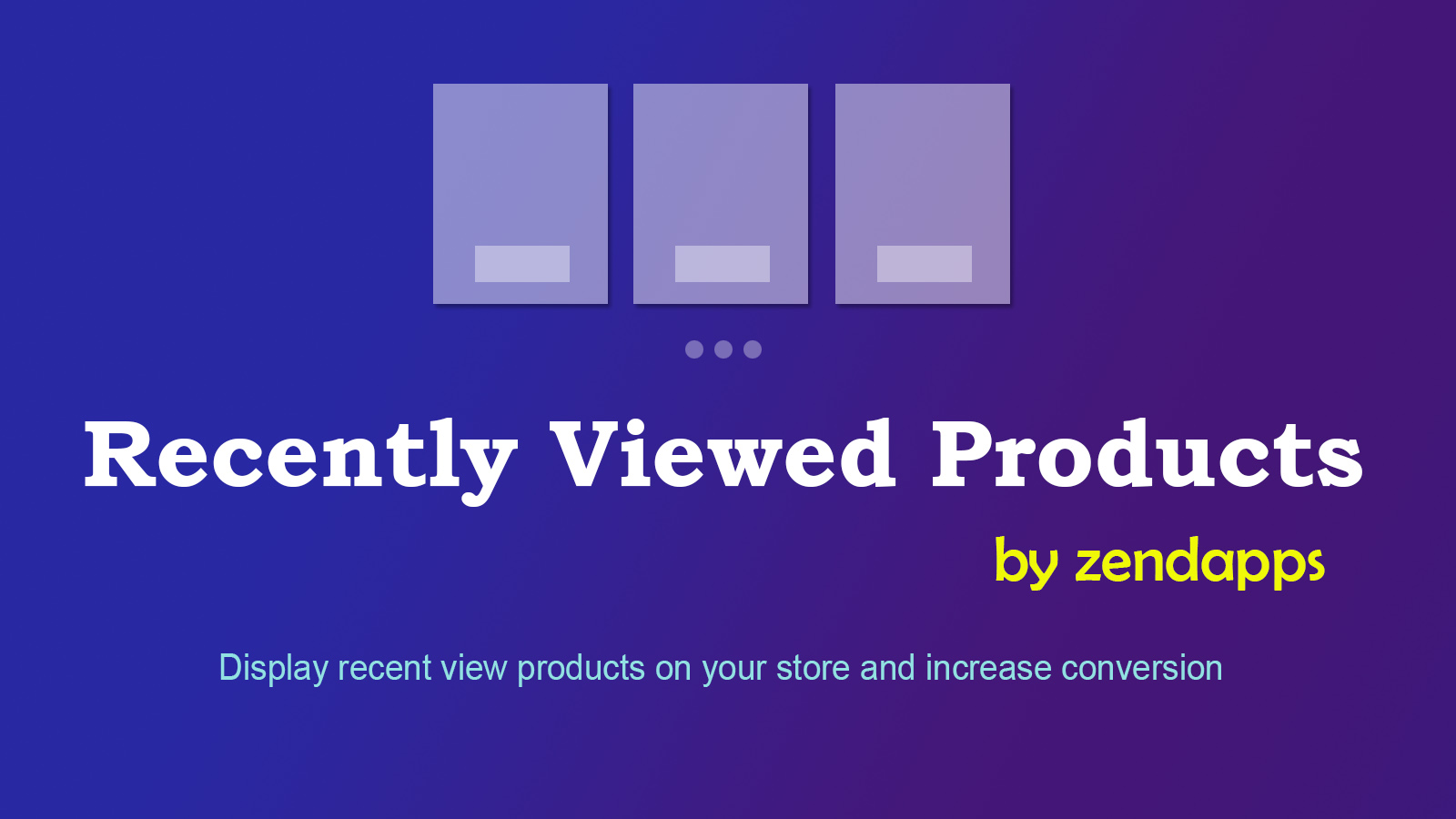 e63d0533f0eaf Recently Viewed Products – Zend Apps